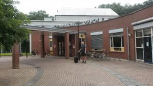 Afscheid Aardenburg.