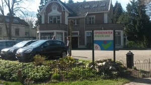 pand stichting